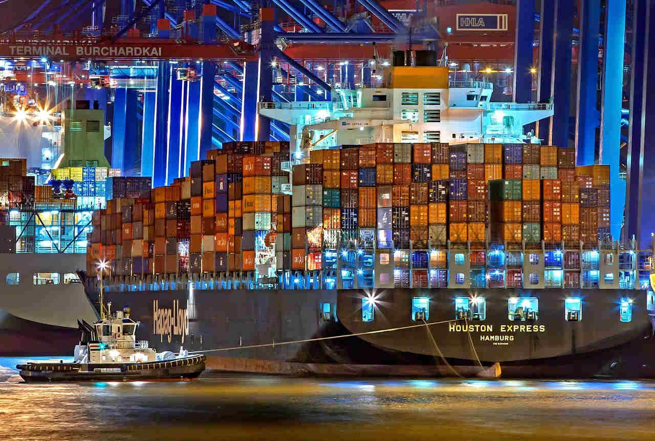 Agencia de envíos a Colombia para llevar mercancía de USA